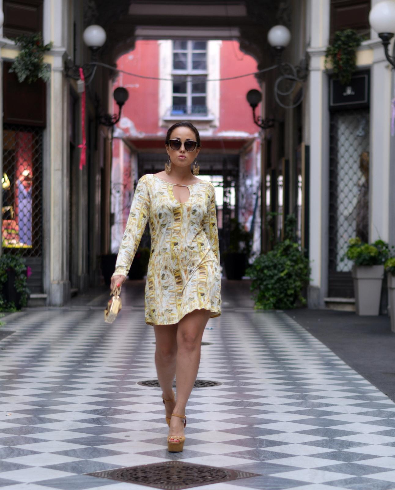 cia maritima, Sante Shoes , Best Fashion Blogger, Fashion Blogger Italia, Influencer, Party Dress , Beach Looks, Jessica Neumann, outfit,
