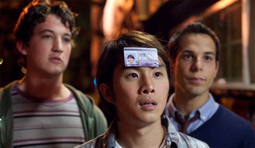 21 And Over (2012)