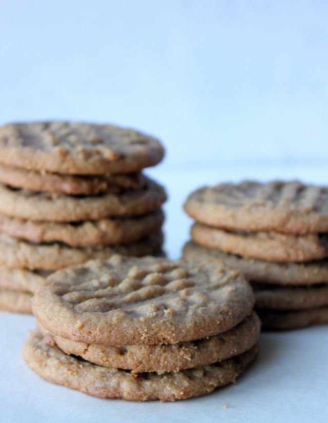Peanut Butter Cookie Recipe, Easy Peanut Butter Cookies, Peanut Butter Cookies