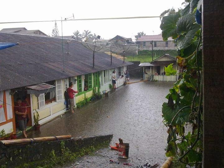 banjir padang panjang
