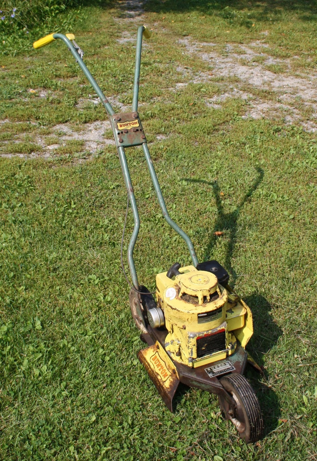 progress is fine but it s gone on for too long bunton lawn trimmer rh progress is fine blogspot com Bunton Service Manual Bunton Mower Manuals for Model Bzt-31L CG