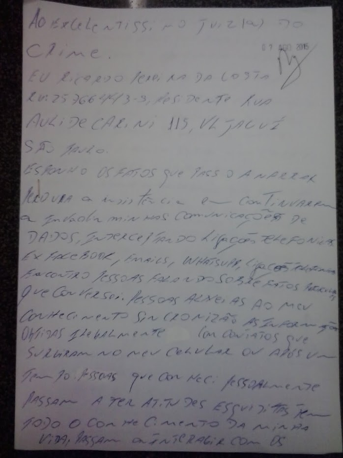 FORUM MINISTRO MARIO GUIMARAES.