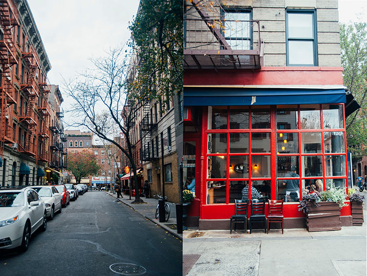 West Village_NYC_Must Eat