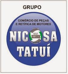 NICOSA TATUÍ