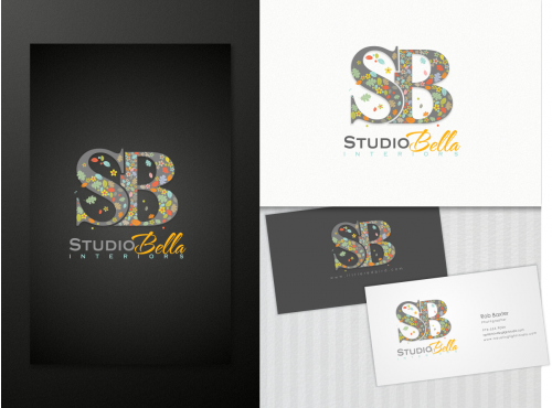 amazing logo wanted unique interior design company studio - Interior Design Logo Ideas