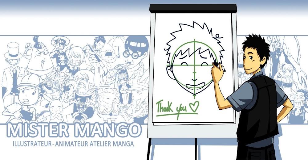 Mister Mango
