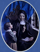 Our Patroness: St. Angela Merici