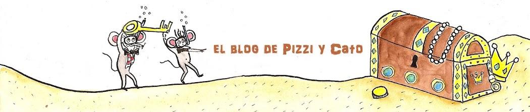El Blog de Pizzi y Cato