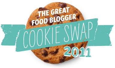 The 1st Annual Great Food Blogger Cookie Swap