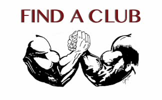 Find a club to train armwrestling
