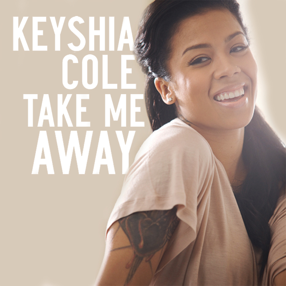 Keyshia Cole lines up 'So