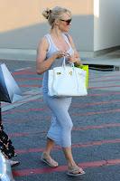 Pamela Anderson tight dress