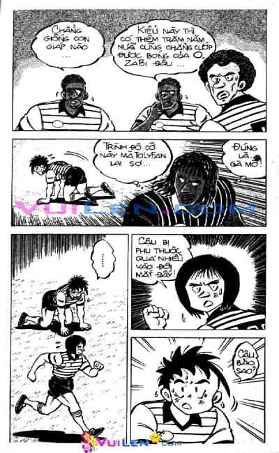 Jindodinho - Đường Dẫn Đến Khung Thành III  Tập 46 page 18 Congtruyen24h