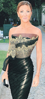 ronit gulcan gece kıyafet modelleri