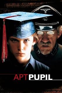 Watch Apt Pupil (1998) movie free online