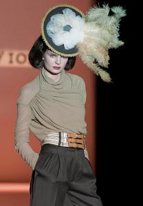 EJDL en la Semana de la Moda de Valencia