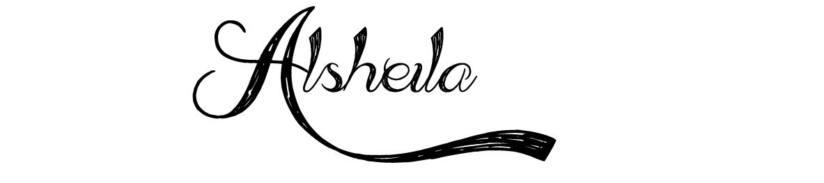Alsheila's Digital Journal