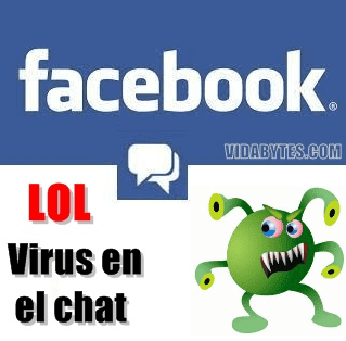 LOL virus Facebook