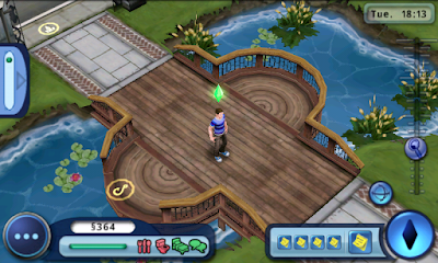 The Sims 3 Apk Picture