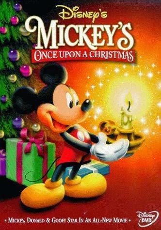 Mickey's Once Upon a Christmas - Disney