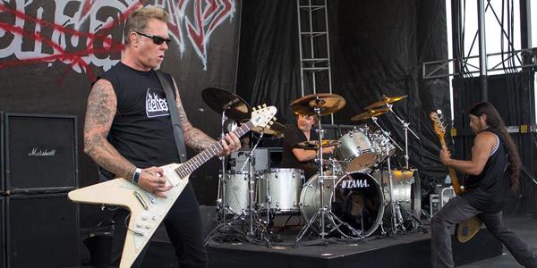 Inilah Alasan Metallica Diperbolehkan Konser di Gelora Bung Karno