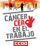 Càncer zer0 en el treball