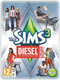 Download The Sims 3 Diesel Stuff Pack PC RELOADED