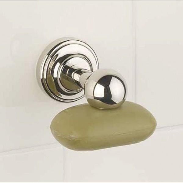 20 accesorios para ba os con dise os creativos y tiles for Jaboneras para ducha