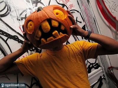 Images drôles et étranges Population - Halloween v24