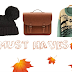 Fall & Winter MUST HAVES