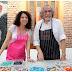 @patriciasosaok Patricia Sosa junto al artista Marino Santamaría realizaron una intervención urbana