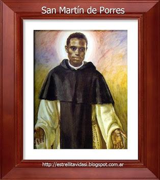 San Martín de Porres 1579 -1639