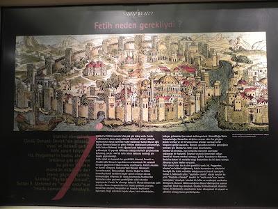 Panoroma 1453 Müzesi