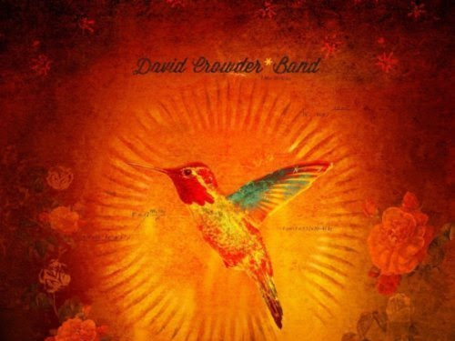 Give Us Rest Or (A Requiem Mass In C [The Happiest Of All Keys]) by David Crowder Band