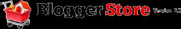 Blogger Store v.2
