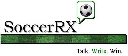 SOCCER RX