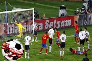 Agen Bola Indonesia - Laga pertandingan panas dinihari nanti akan mempertemukan Spanyol vs Jerman.