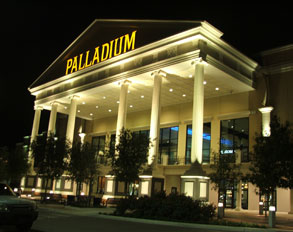 Visit Santikos Palladium IMAX and enjoy the absolute premium, immersive movie going experience. View showtimes and book your tickets online today!