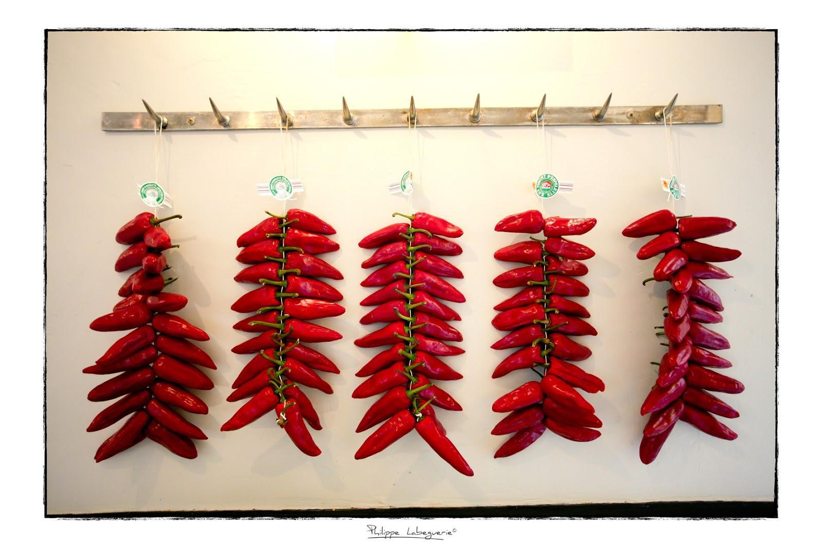 Blog 75 recettes confitures confiture de piments d - Dessin piment ...