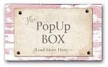 Magnolia MYPopUP BOX