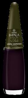 Impala: Vinho Camurça