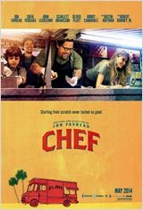 Filme Chef Dublado AVI BDRip