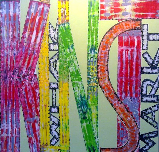 La Feria ART MADRID  2012