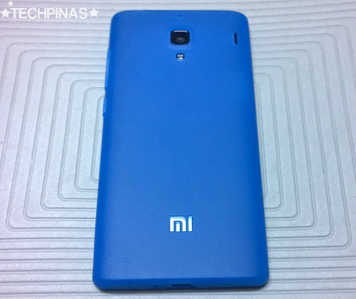 Xiaomi Redmi 1s Soft Gel Silicon Case