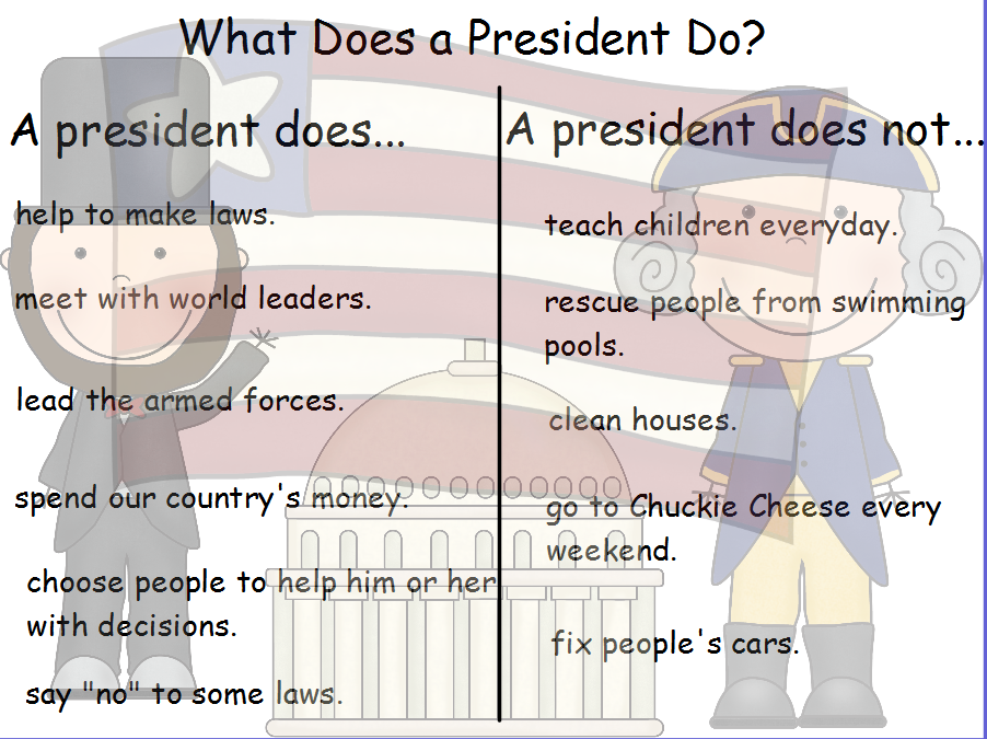 what would i do if i was president essay