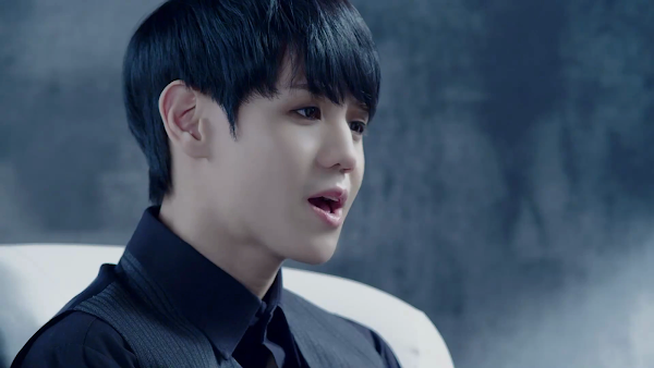 B2ST Yoseob No More
