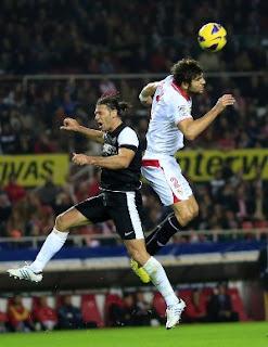 Spanish Soccer