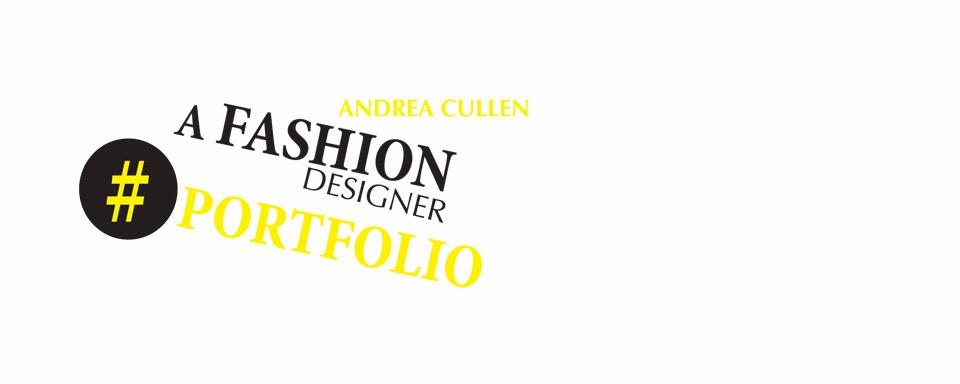 ANDREA CULLEN FASHION DESIGNER