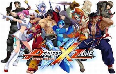 Namco Bandai, SEGA і Capcom