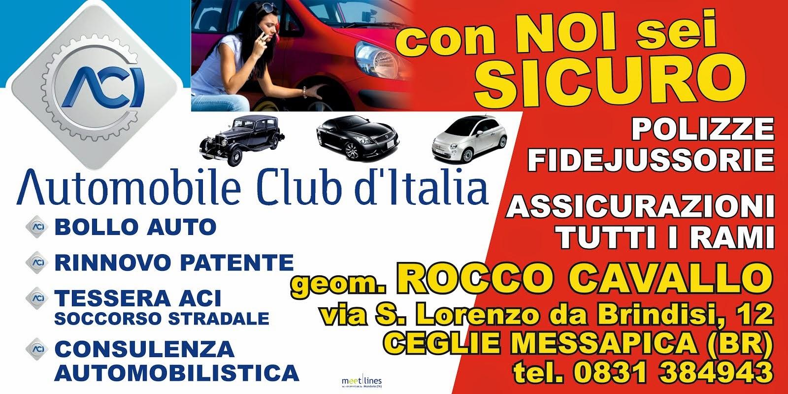 AUTOMOBIL CLUB ITALIA